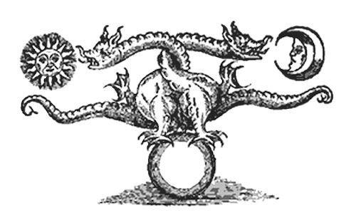 Qué son los Nodos Lunares en Astrología?