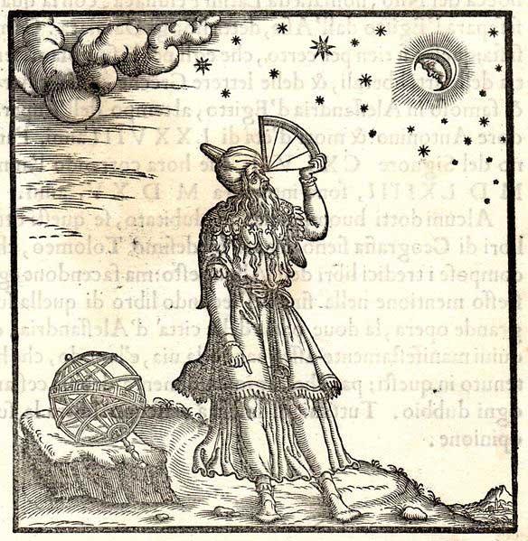Historia de la Astrología