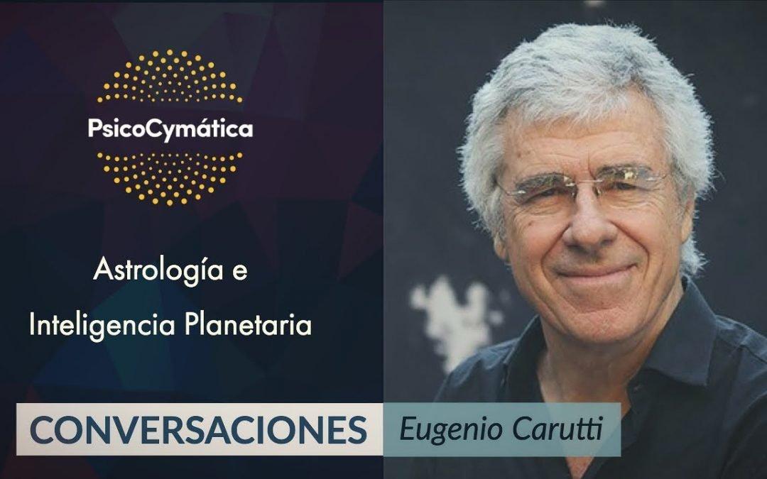 Entrevista a Eugenio Carutti