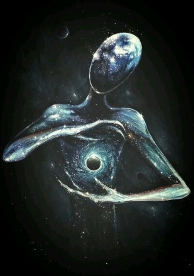 Neptuno, esa inmensidad resonante