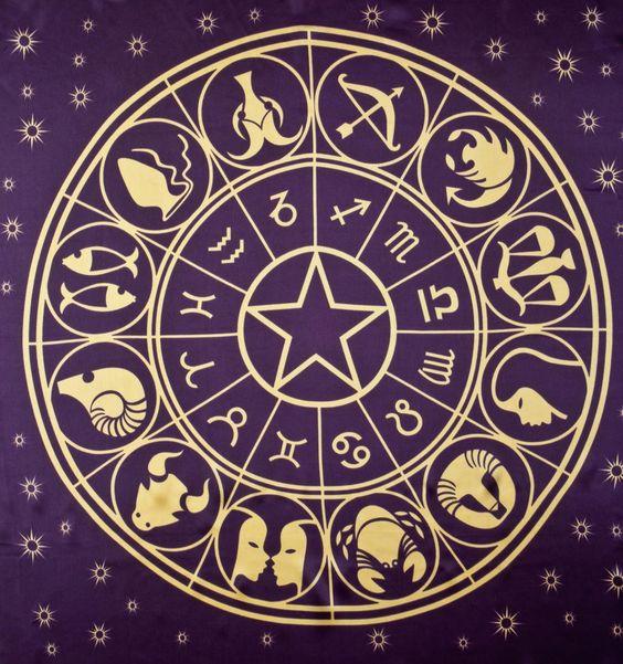 La energía sin fin a través de los signos del zodíaco