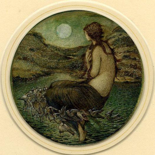 Venus en Libra